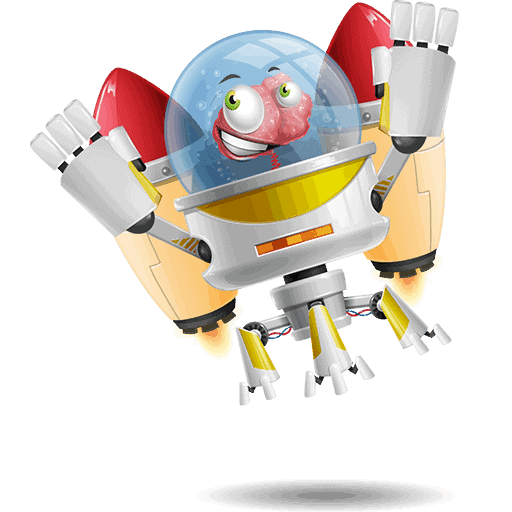 Os, the captain of HE Group, while flying with a rocket. This is its 12th Pose for HE Group Website, and you can find more info for Os itself in the team section.
